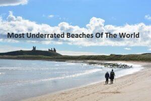 Underrated Beaches